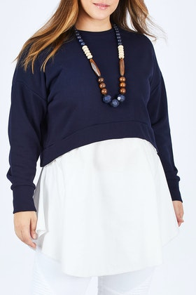 handpicked by birds Weekend Tunic