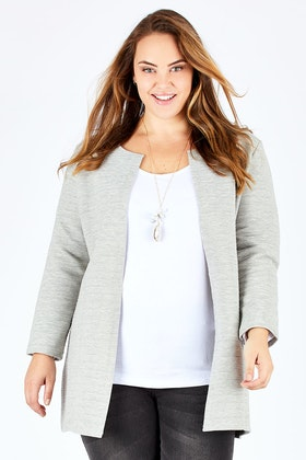 Only Eco 7/8 Long Cardigan