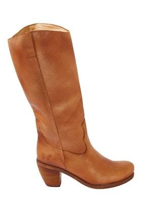 Felmini Cassidy Leather Boot