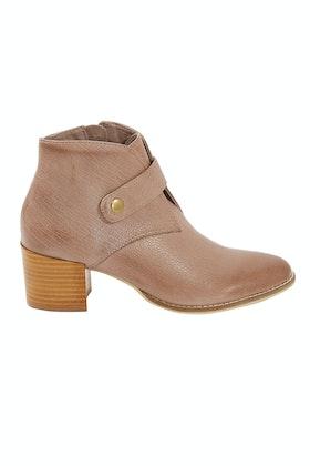 Django & Juliette Malorie Ankle Boot