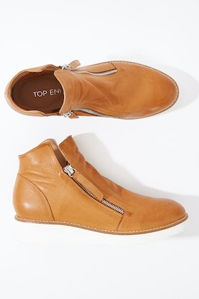 Top End Ohmy Ankle Boot