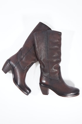 Felmini Cassidy Leather Boot