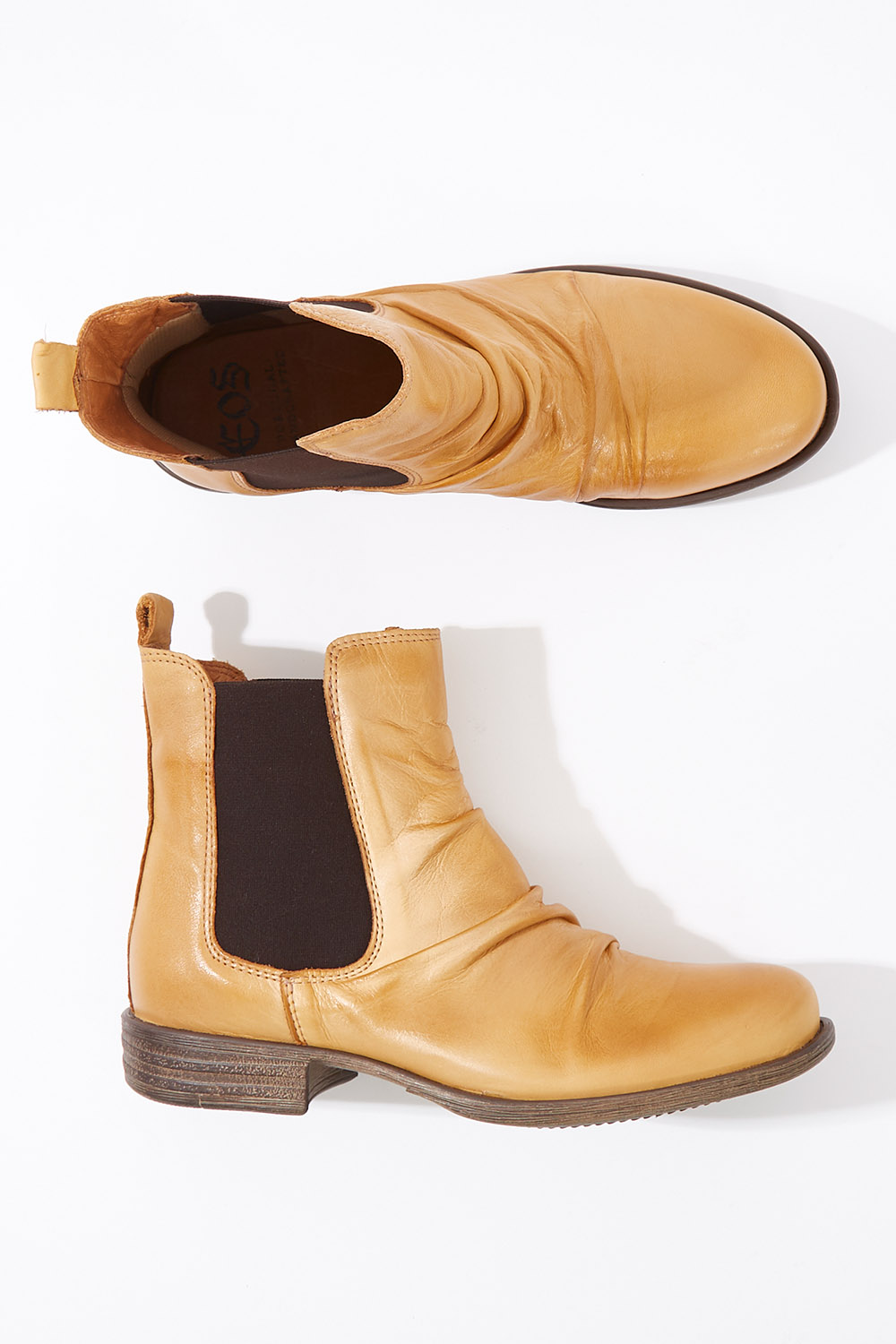 EOS Willow Ankle Boot - Womens Boots