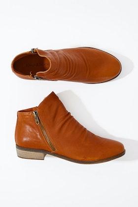 Django & Juliette Split Ankle Boot