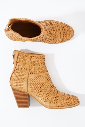 Django & Juliette Canisery Ankle Boot