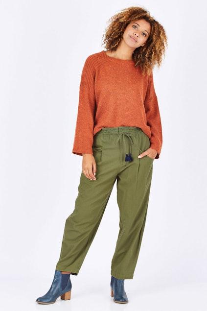 de40e9f5d369 Boom Shankar 50s dresses Coast Pant - Womens Pants - Birdsnest Online  Fashion Store