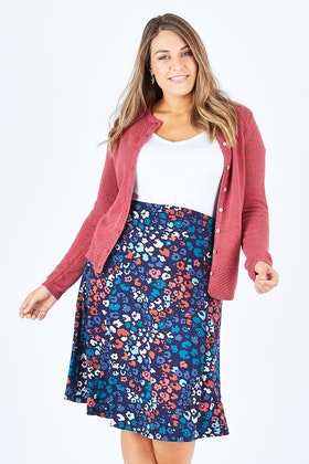 Lily & Me Tiverton Skirt