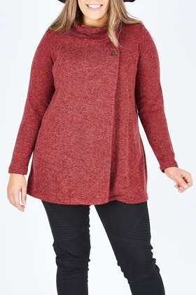 Lily & Me Woodlands Jacket Cardi