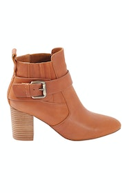 Misha Ankle Boot
