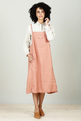 Brave & True Yonder Pinafore