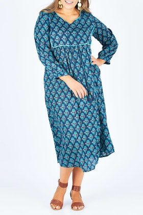 Rasaleela Goa Dress