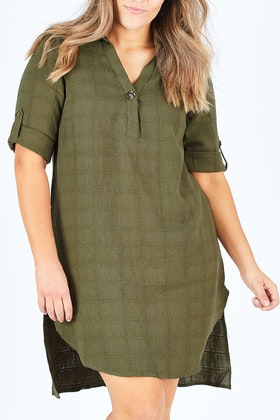 Eb & Ive Silos Dress