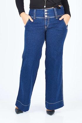 Embody Denim Bella Vintage Jean