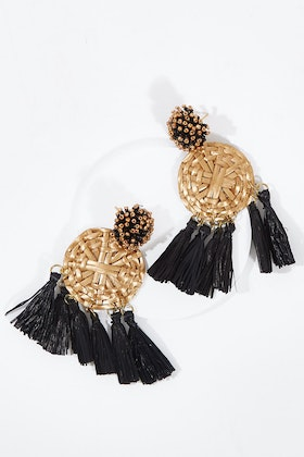 Zoda Josy Earrings
