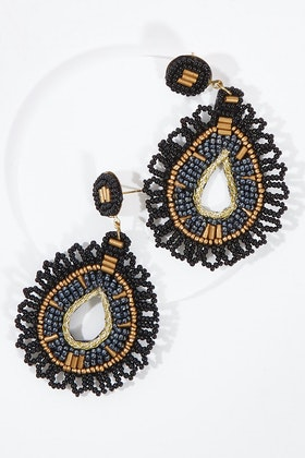 Zoda Amelia Earrings