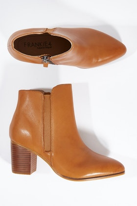 FRANKiE4 Emily Ankle Boot