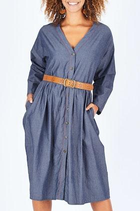 lazybones Eleanor Dress