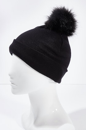 Betty Basics Harper Knit Beanie