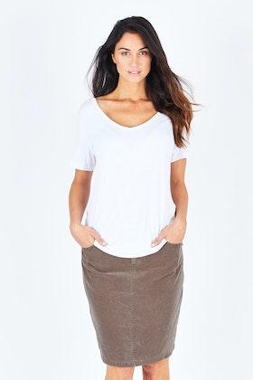 Jump Cord Skirt
