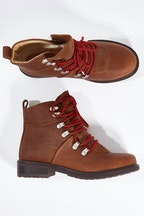 Emu Australia Dongara Waterproof Leather Boot
