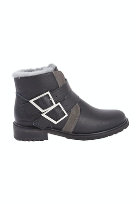 Emu Australia Bass Waterproof Leather Boot