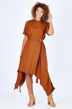 PAQODA Sanhu Dress