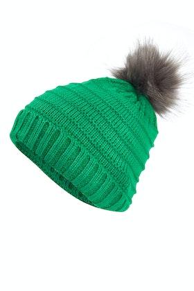 Elm Emerald Beanie