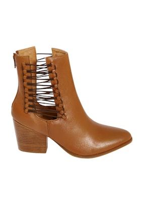 Human Premium Layton Ankle Boot