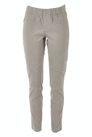 Wild Herd Stitched Jeggings