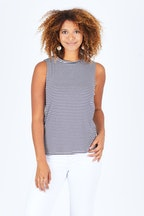 Betty Basics Capri Tank