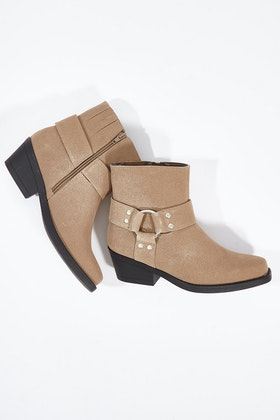 Therapy Velez Ankle Boot