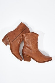 Gibson Ankle Boot