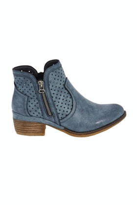 Los Cabos Pinter Ankle Boot