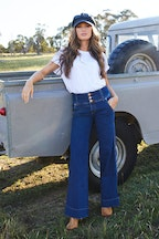 Embody Denim Bella Vintage Jean