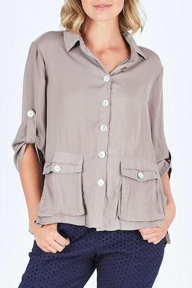 Threadz Luxe Jacket
