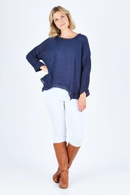 2 In 1 Layered Top