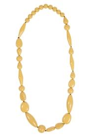 Luna Drop Long Necklace