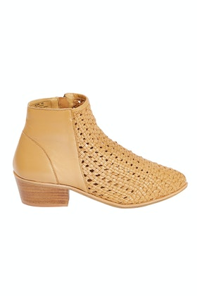 Human Premium Quest Ankle Boot