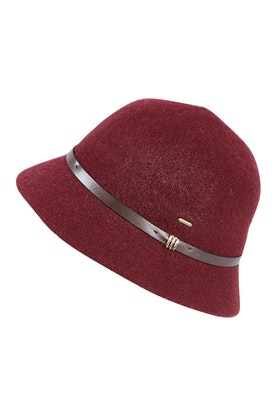 Kooringal  Phillipa Wool Bucket Hat