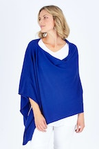 Everyday Cashmere Blended Shrug