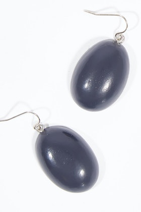 Rare Rabbit Luna Drop Earrings
