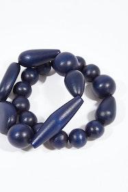 Luna Two Strand Bracelet