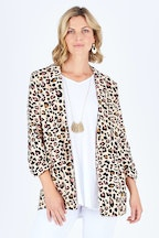Sass Safari Queen Blazer