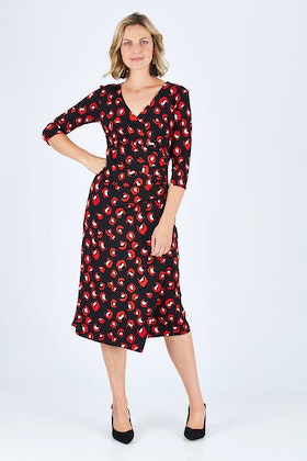 Leina Broughton Erica Dress