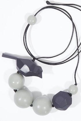 Rare Rabbit Constellation Bird Adjustable Necklace