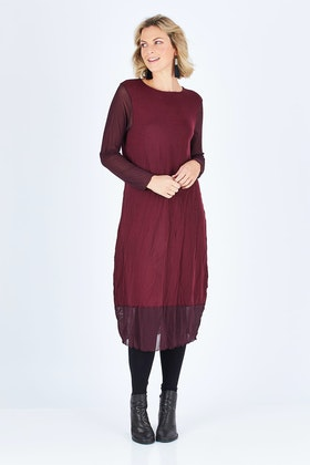 Vigorella Frankie Dress