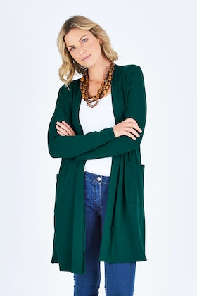 Vigorella Weekend Cardigan