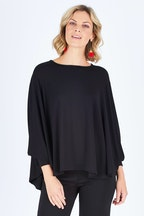 Vigorella Relaxed Cape