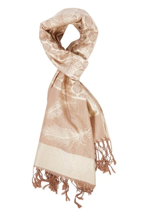Feather Touch Scarf