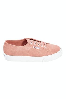 0a5e0576791 Superga 2730 Suede Sneaker